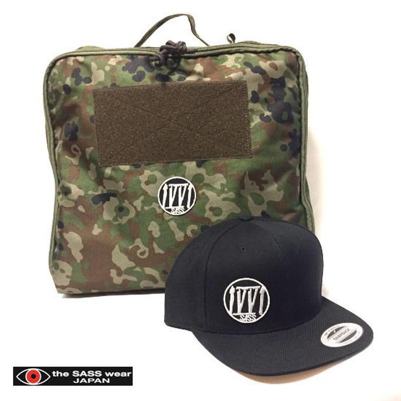 46-CAP&BAG