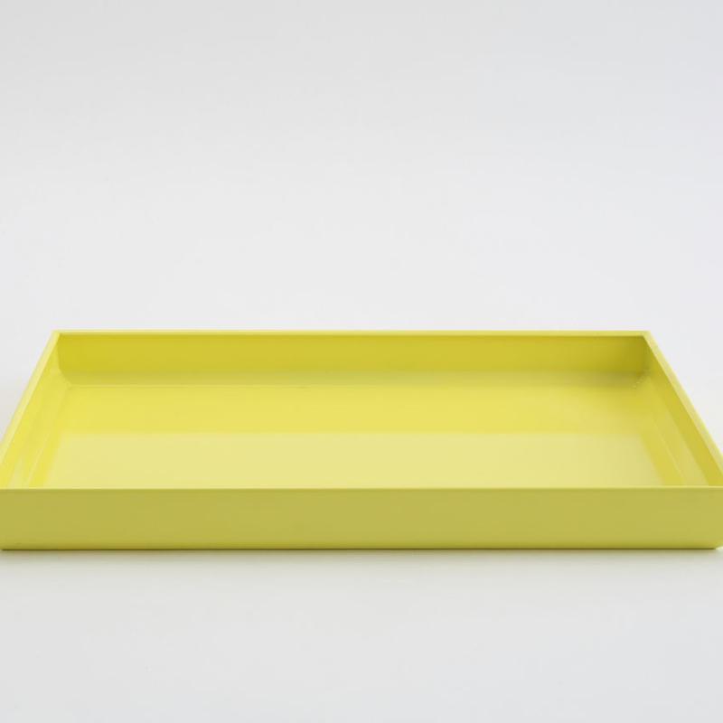 Tray  S  (Yellow)
