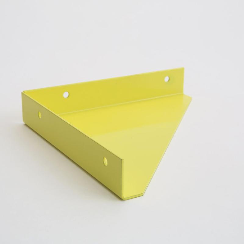 Bracket  S  (Yellow)