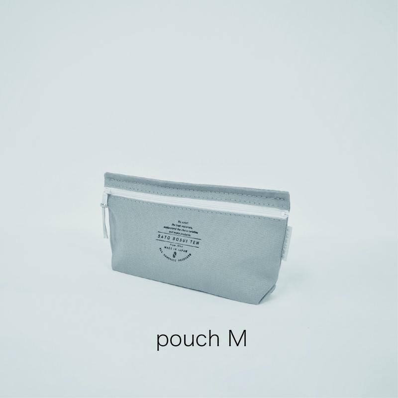 pouch M [7色展開]