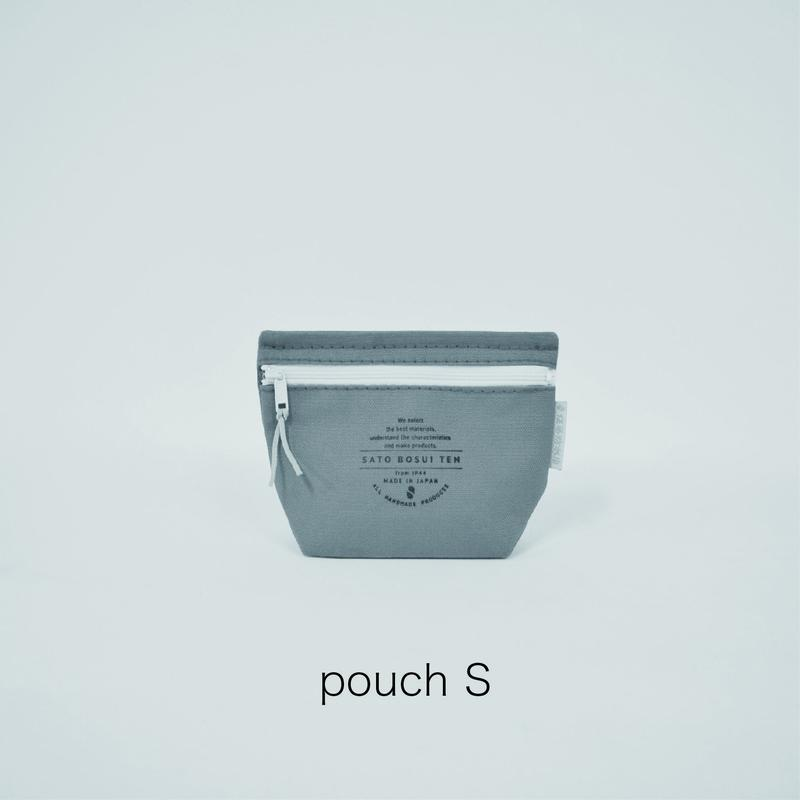 pouch S