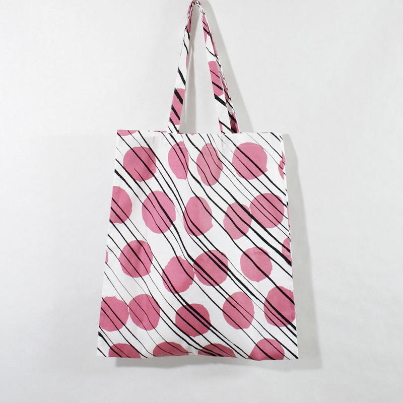 "TOTE BAG ""Cloudy"""