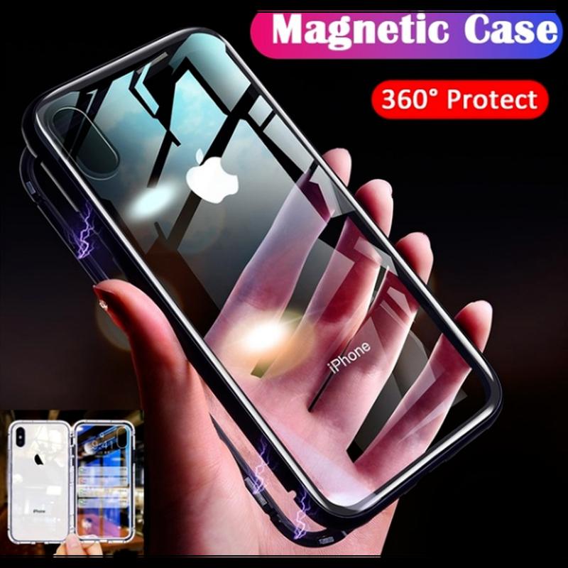 アイフォン360度全面保護ケース iPhoneX/XS/8/8plus