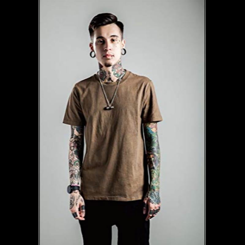 2019 シンプル Tシャツ メンズ プリント 半袖Tシャツ