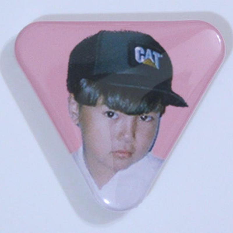 幼少バッジ (Childhood Badge)