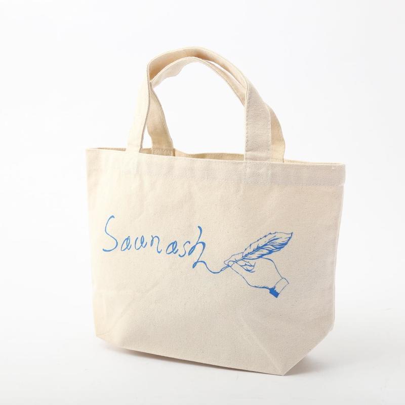 Saunash ランチトート