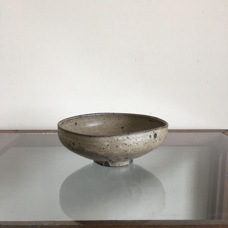 石川裕信 四方鉢(緑)