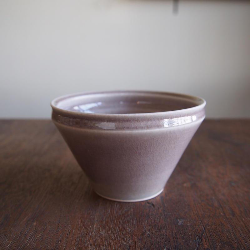 鈴木雄一郎 デザートカップ グレイ