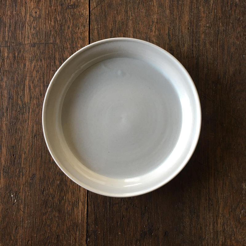 三浦ナオコ 5寸段皿