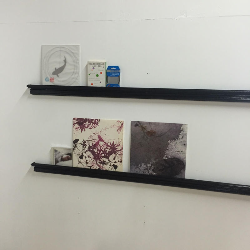 Line on Wall  (deco)