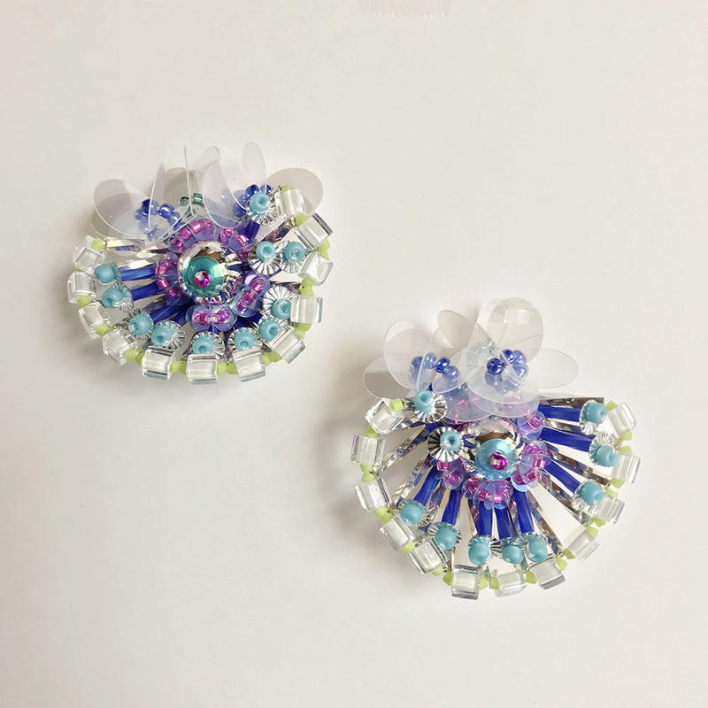 Dress Earring / 101706