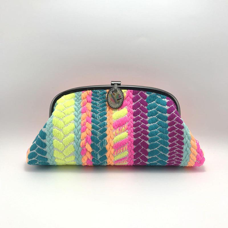 Jewelry Mini Clutch Bag  / 2143
