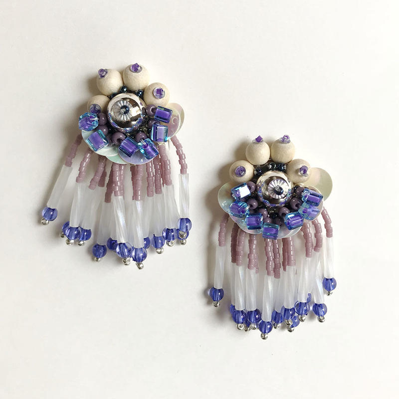 Dress Earring / 101703