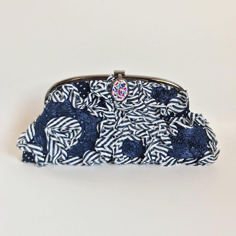 Jewelry Mini Clutch Bag  / 1967