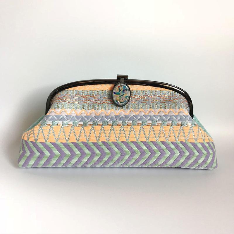 Jewelry Mini Clutch Bag  / 1999