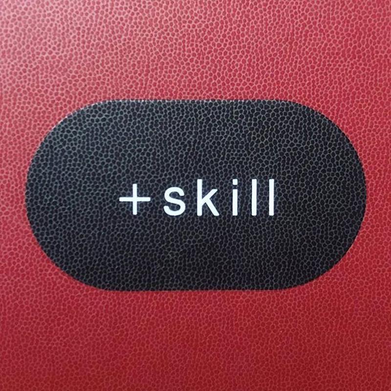 +skill