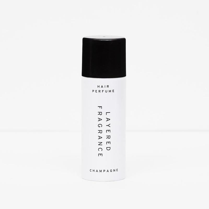 トリートメントヘアパフューム / Treatment Hair Perfume