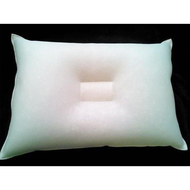 ゼロ反発 スーパーホテル仕様+α 洗えるハニカムコルマ枕 63cm×43cm ファスナー付き
