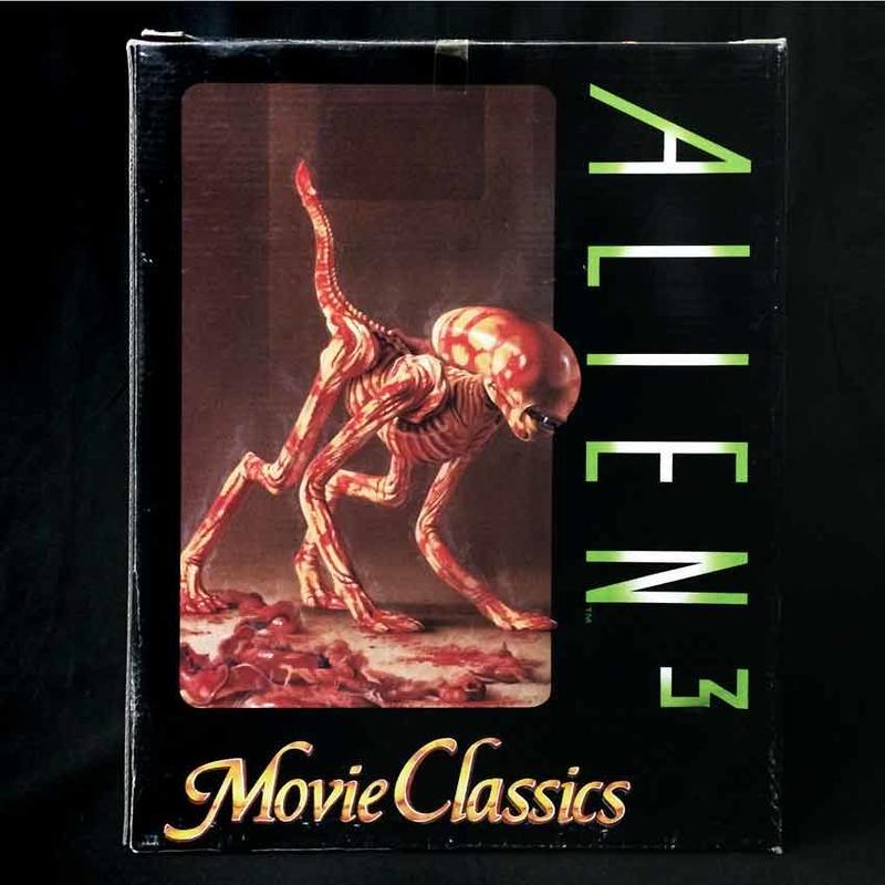 "Movie Classics ""ALIEN3""             DOG BUSTER"