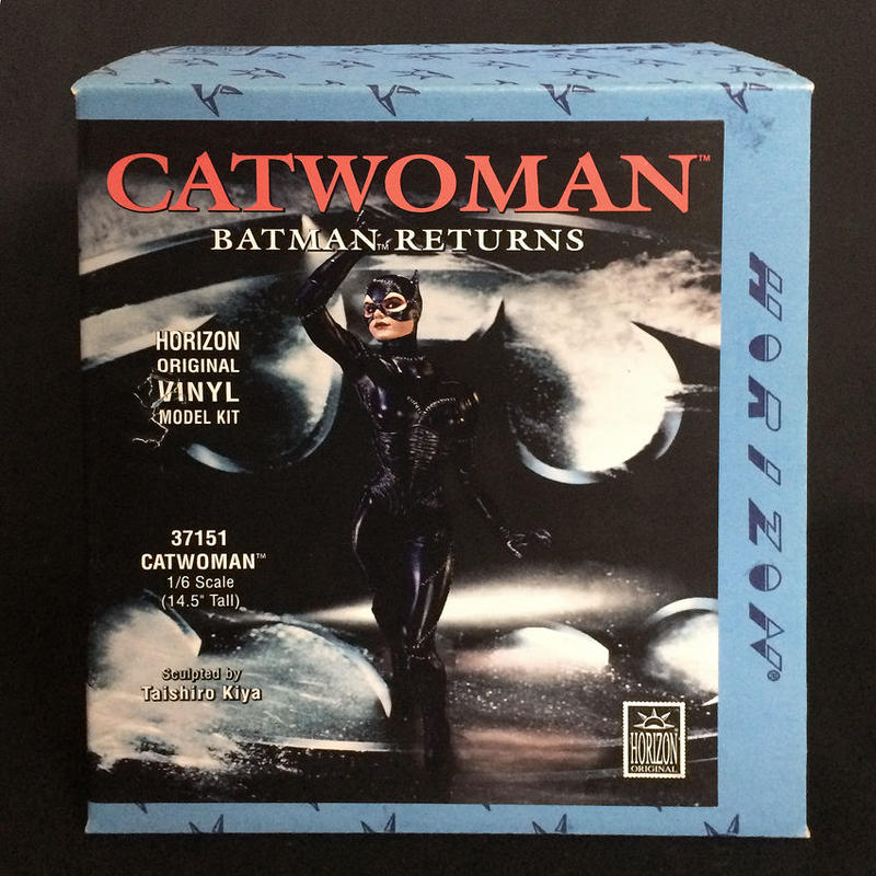 CATWOMAN BATMAN™ RETURNS