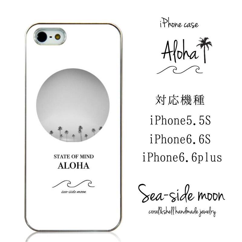 Original iPhonecase【Aloha】