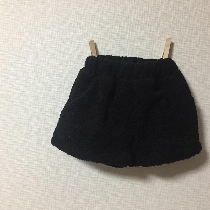 【即納】プードル ショートパンツ