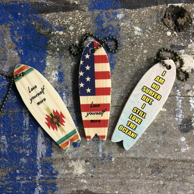 SURF Key holder