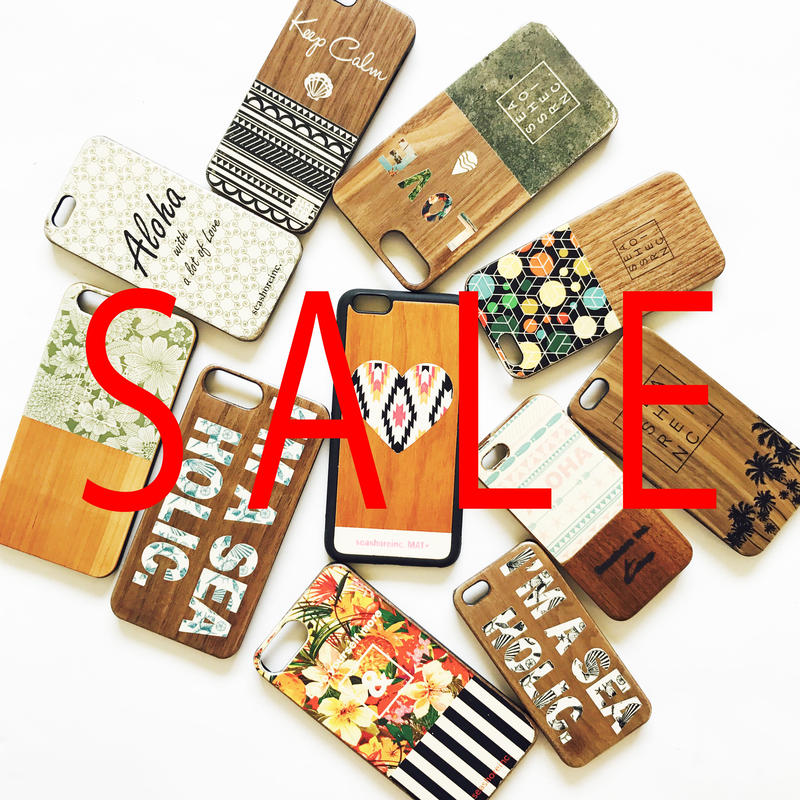 【SALE】iPhone case