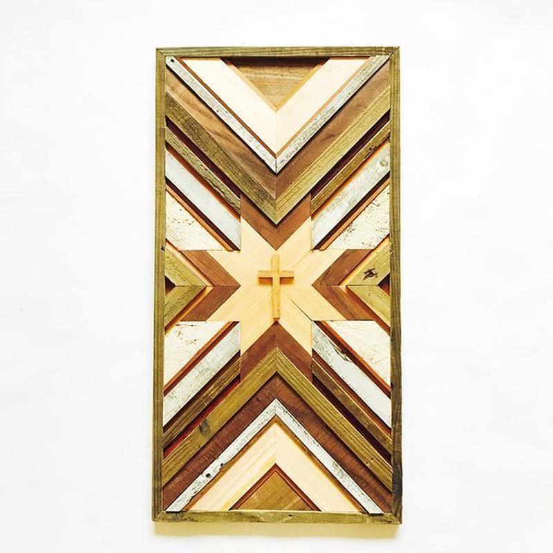 wood board ①