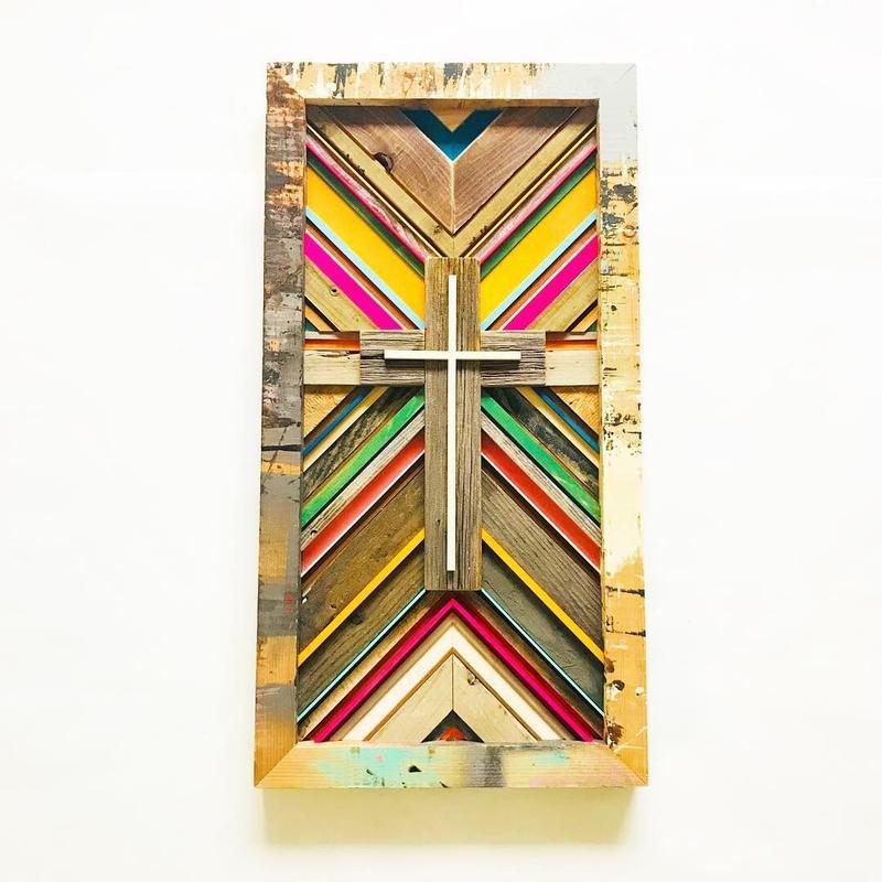 wood board ④