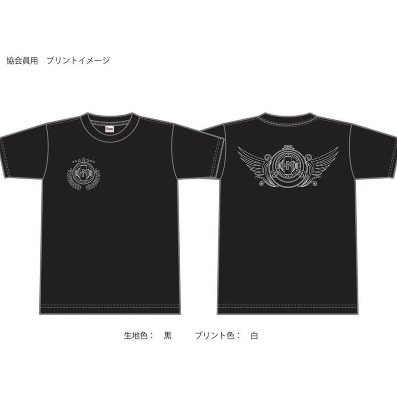 背骨コンディショニング 新デザインTシャツ