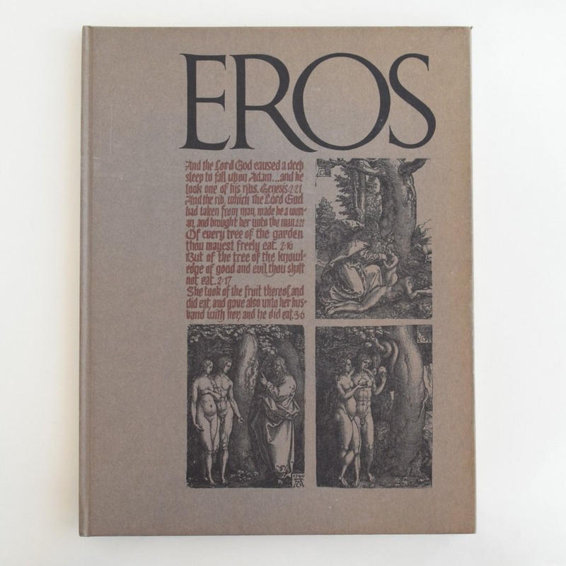 EROS Vol.1 Number Four