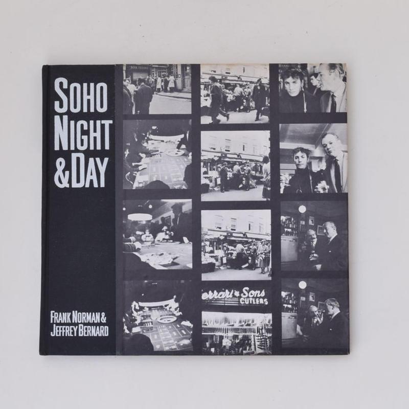 SOHO NIGHT & DAY