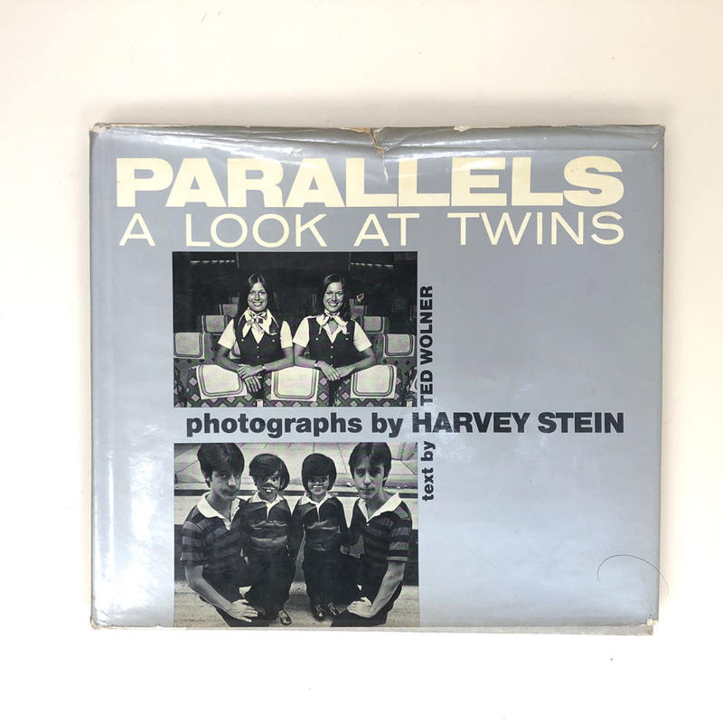 PARALLELS A LOOK AT TWINS