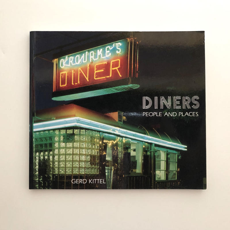DINERS PEOPLE AND PLACES