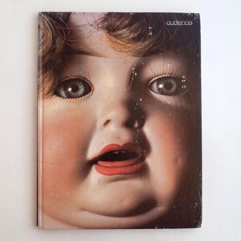 audience magzne 1972 vol.2 no.1