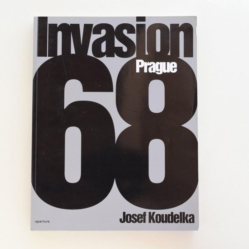 Invasion Prague 68