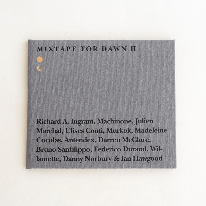 MIXTAPE FOR DAWN Ⅱ