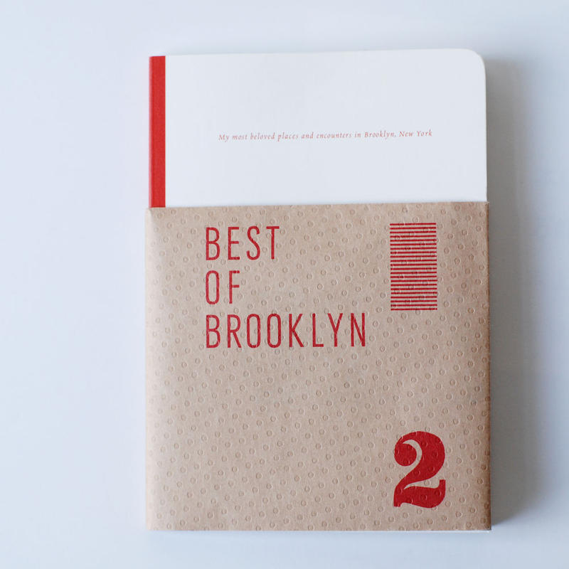 BEST OF BROOKLYN VOL.2