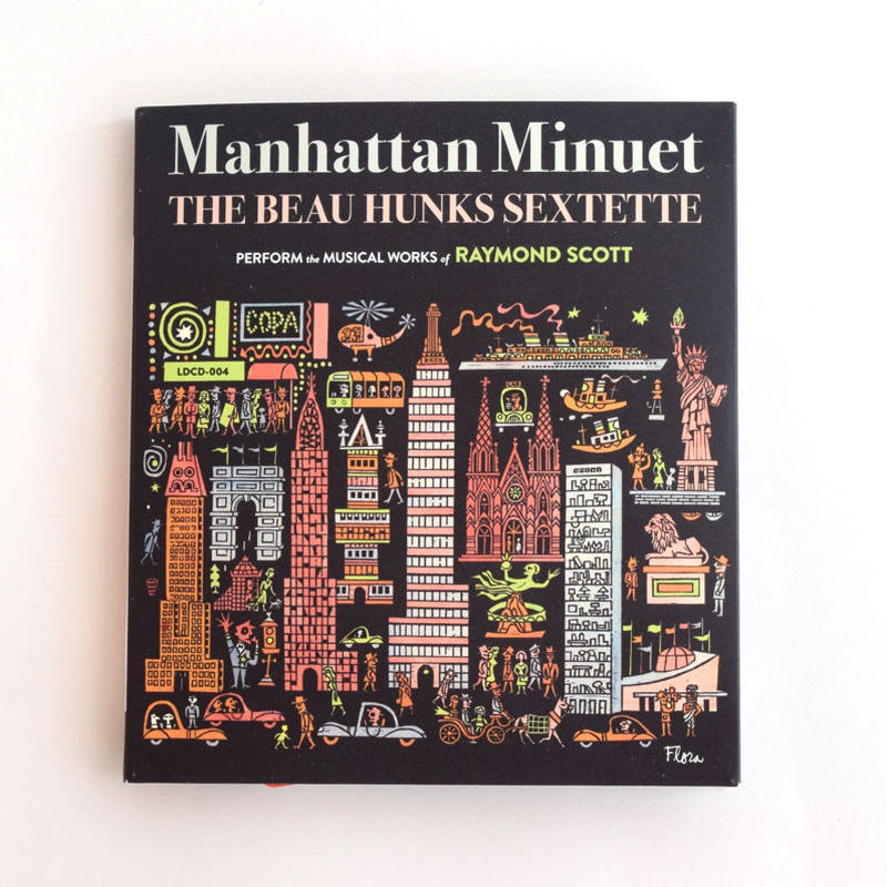 Manhattan Minuet
