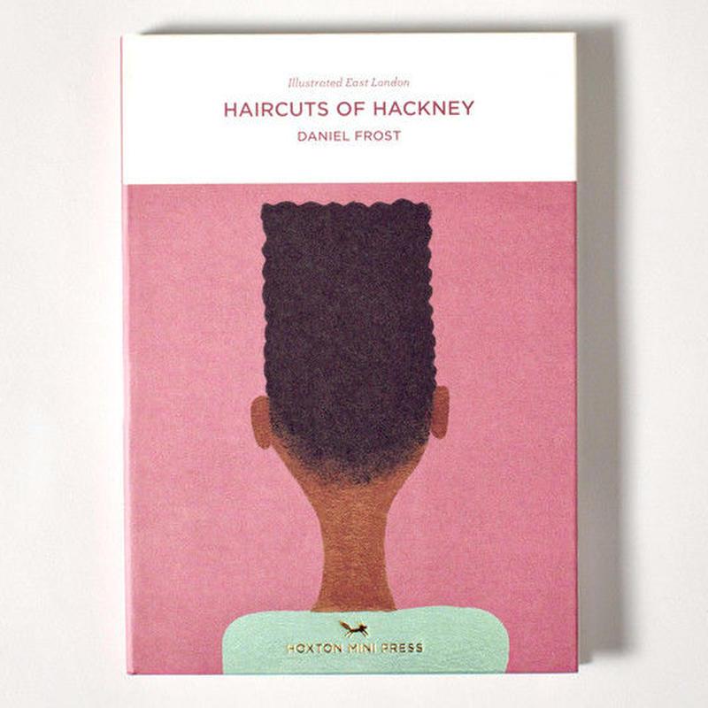 HAIRCUTS OF HACKNEY