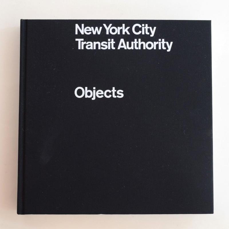 New York City Transit Authority:Objects