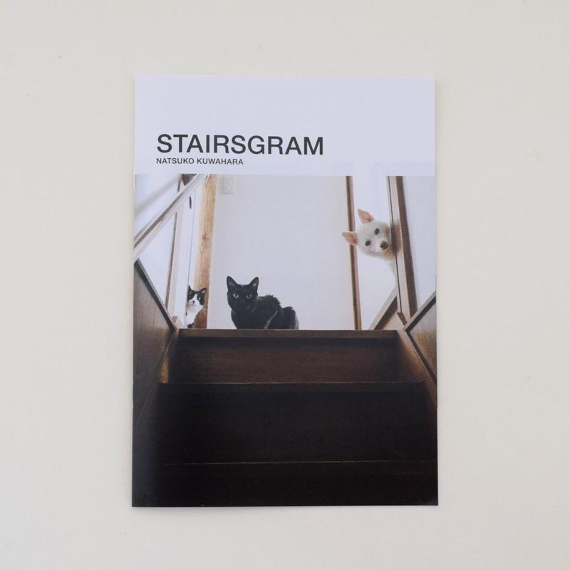 STAIRSGRAM