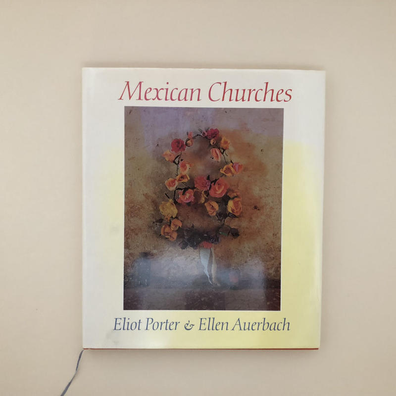 Mexican Churches