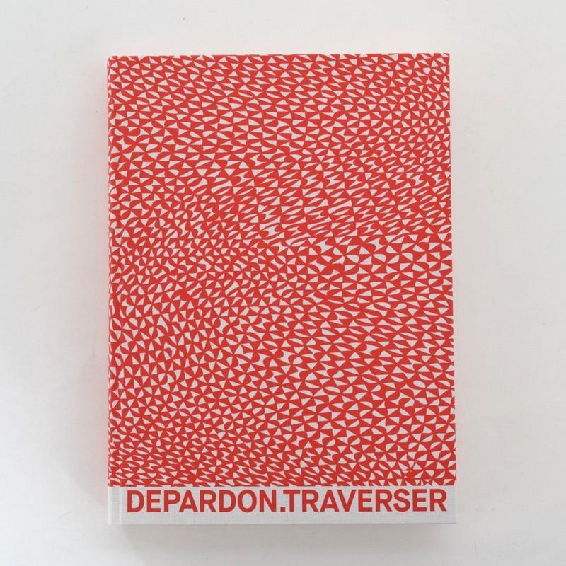 DEPARDON.TRAVERSER