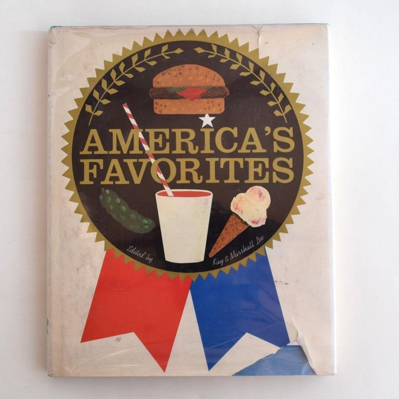 AMERICA'S FAVORITES