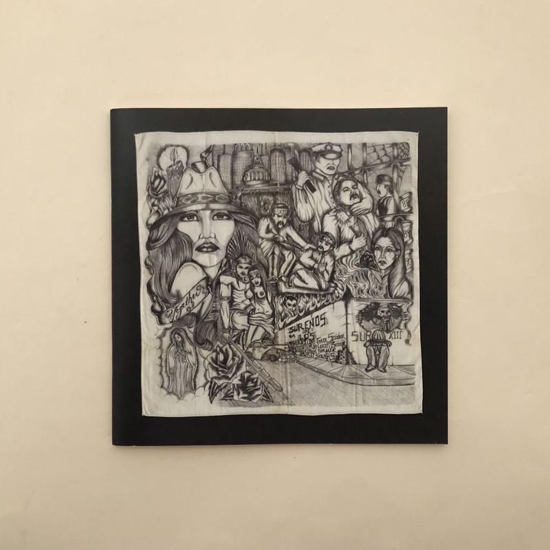 パニョス・チカーノス ルノ・プララ=トルティの刑務所芸術コレクション