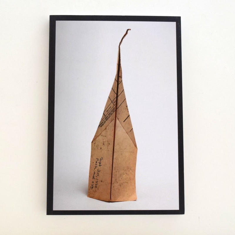 PAPER AIRPLANES : The Collections of Harry Smith