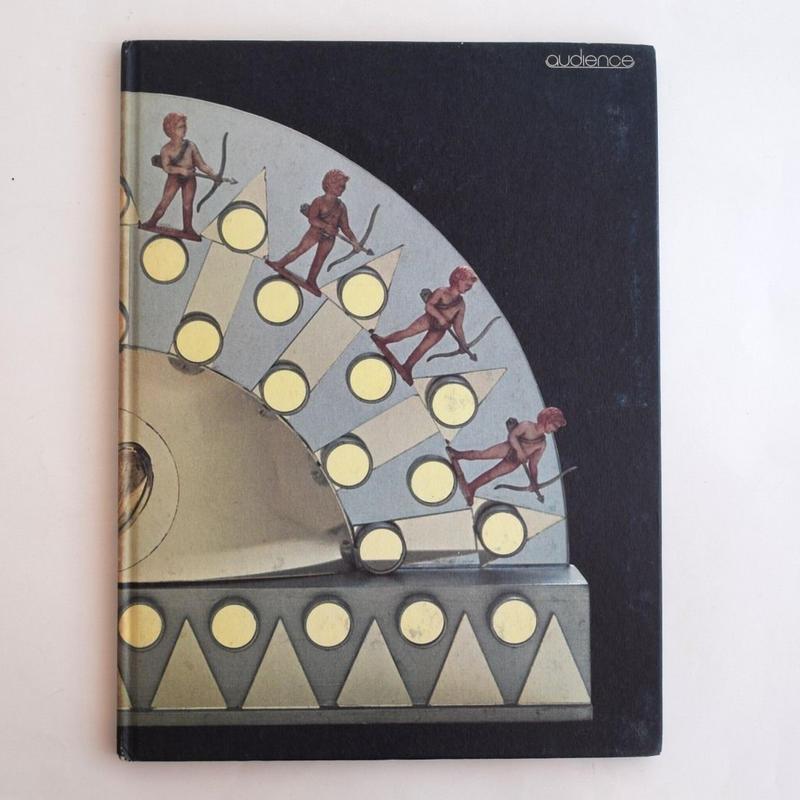 audience magzne 1971 vol.1 no.2