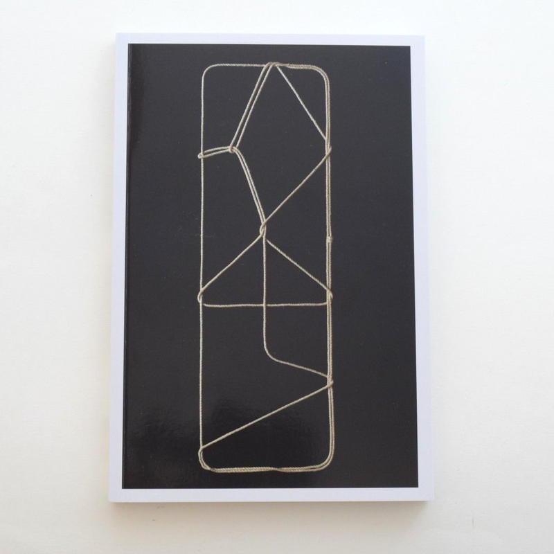 STRING FIGURES : The Collections of Harry Smith